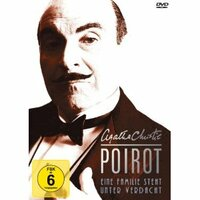 image Agatha Christie's Poirot: The Mysterious Affair at Styles