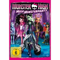 Bild Monster High: Mega Monsterparty