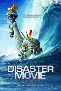 Bild Disaster Movie