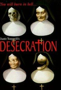 Bild Desecration