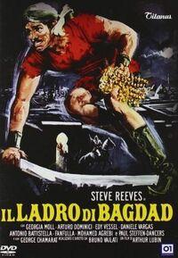 Bild Il ladro di Bagdad