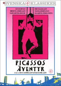 Bild Picassos Äventyr