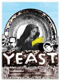 Bild Yeast
