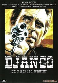 Bild Non aspettare Django, spara