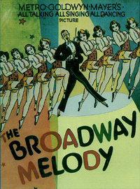 Bild The Broadway Melody