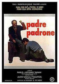 Bild Padre Padrone