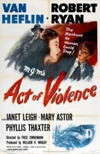 Bild Act of Violence