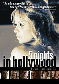 Bild 5 Nights in Hollywood