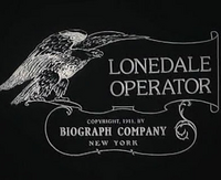 Bild The Lonedale Operator