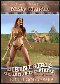 Bild Bikini Girls on Dinosaur Planet