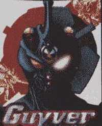 Bild Genesis of the Guyver