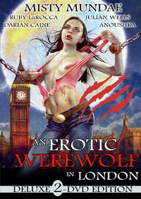 Bild An Erotic Werewolf in London