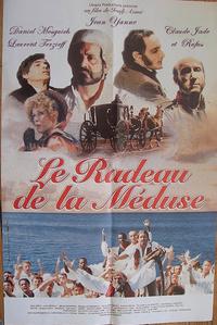 image Le Radeau de la Méduse