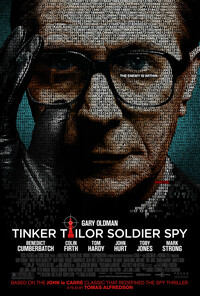 Bild Tinker, Tailor, Soldier, Spy