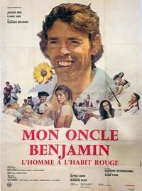image Mon oncle Benjamin