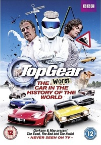 Bild Top Gear - The Worst Car in the History of the World