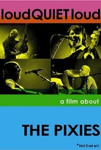 Bild loudQUIETloud: A Film About the Pixies
