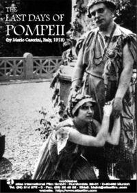 Bild Gli ultimi giorni di Pompeii