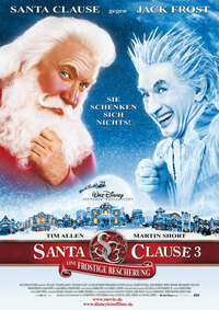 Bild The Santa Clause 3: The Escape Clause