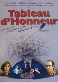 Bild Tableau d'honneur
