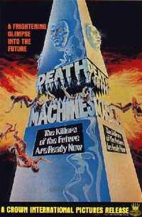 Bild Death Machines