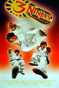 Bild 3 Ninjas Knuckle Up