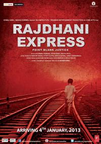 Bild Rajdhani Express