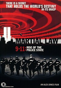 Bild Martial Law 9-11: Rise of the Police State