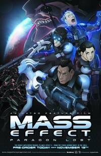 Bild Mass Effect: Ushinawareta Paragon マスエフェクト~失われたパラゴン