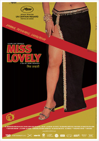 image Miss Lovely