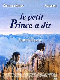 Bild Le Petit prince a dit