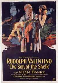 Bild The Son of the Sheik