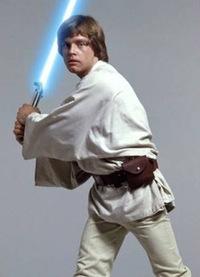 image Luke Skywalker