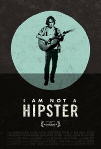 image I Am Not a Hipster