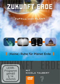 Bild (Keine) Ruhe für Planet Erde