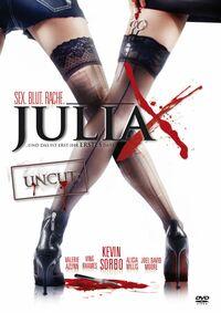 Bild Julia X 3D