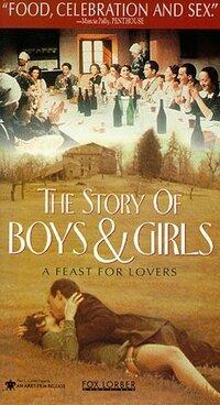 Bild Storia di ragazzi e di ragazze