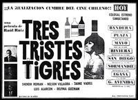 Bild Tres tristes tigres