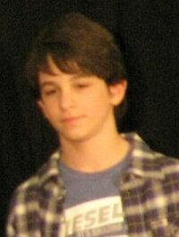 Bild Zachary Gordon
