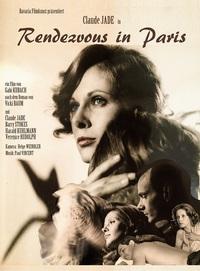 image Rendezvous in Paris