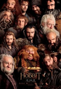 Bild The Hobbit: An Unexpected Journey