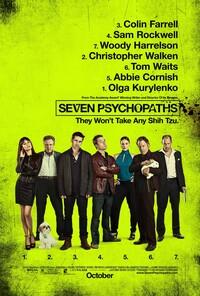 Bild Seven Psychopaths