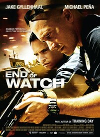 Bild End of Watch