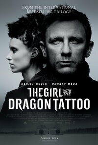 Bild The Girl with the Dragon Tattoo