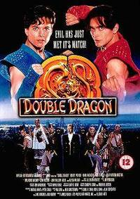 Bild Double Dragon