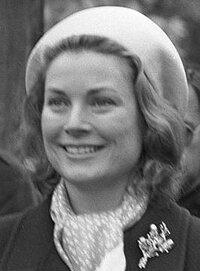 image Grace Kelly