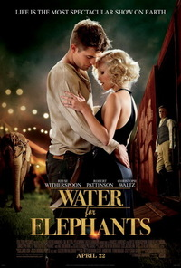 Bild Water for Elephants