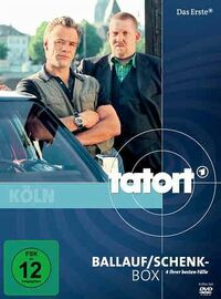Tatort > Ballauf und Schenk