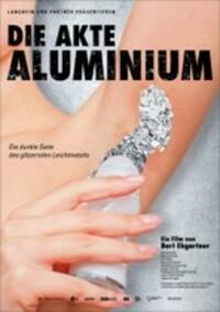 Bild Die Akte Aluminium