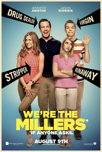 Bild We're the Millers